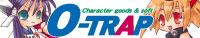 O-TRAPホームページ